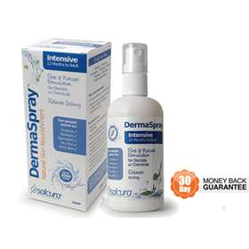 Salcura DermaSpray Intensive 250ml