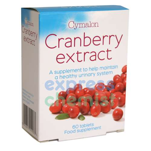 Image of Cymalon Cranberry Extract