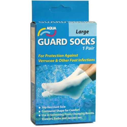 Image of Aqua Guard Socks (Large)