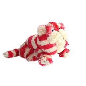 Cozy Plush Bagpuss