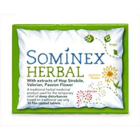 Sominex Herbal (30)