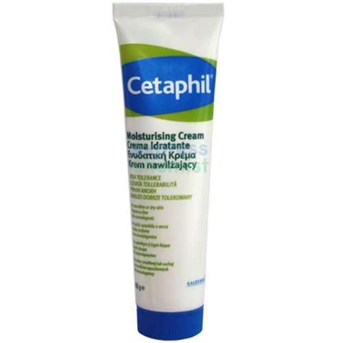 Image of Cetaphil Moisturising Cream 100g Tube