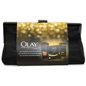 Olay Total Effects Gift Set & Olay Total Effects Gift Set - ExpressChemist.co.uk - Buy Online