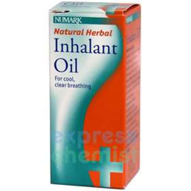 Numark Natural Herbal Inhalant Oil 25ml