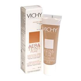 Vichy Aera Teint Pure Cream Foundation SPF 20 for Dry Skin 30ml Ivory 23