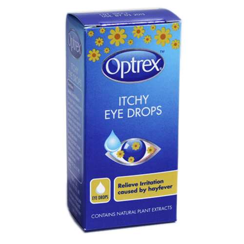 Click to view product details and reviews for Optrex Soothing Eye Drops For Itchy Eyes 10ml.