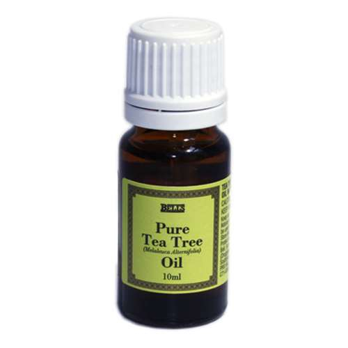 Image of Bell's Pure Tea Tree Oil 10ml