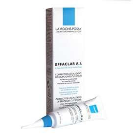 La Roche-Posay Effaclar A.I. For Oily Skin with Local Imperfections 15ml
