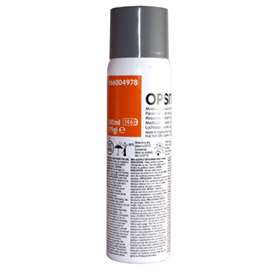 Smith and Nephew OpSite Moisture Vapour Permeable Spray Dressing (100ml)