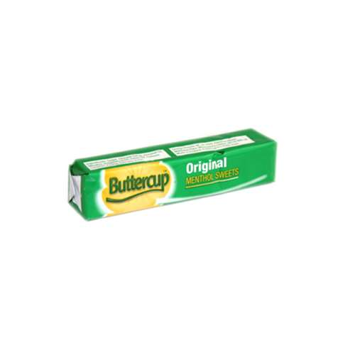 Image of Buttercup Original Menthol Sweets 9