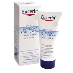 eucerin intensive foot cream 10 urea