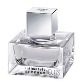 Beckham Intimately Yours Men 30ml