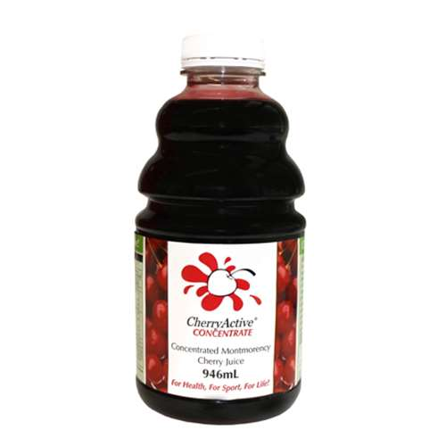 Image of CherryActive Concentrate 946ml