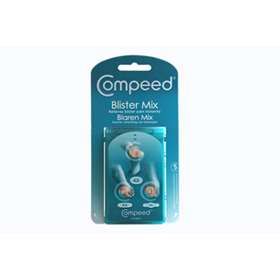 Compeed Blister Plasters Mix 5