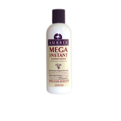 Image of Aussie Mega Instant Conditioner 250ml