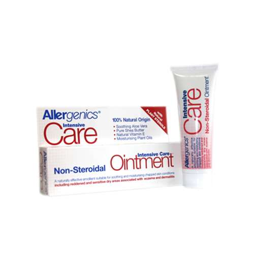 Image of Allergenics Intensive Care Non-Steroidal Ointment 50ml