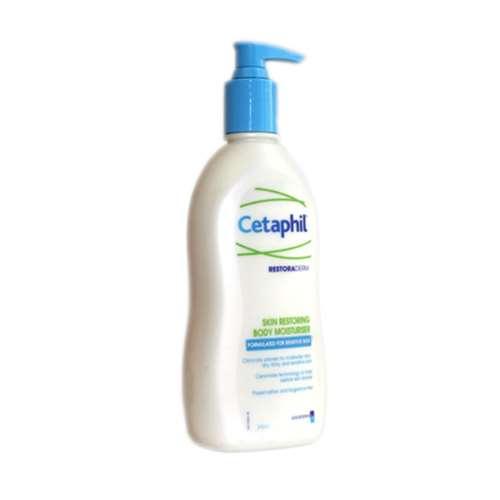 Image of Cetaphil Skin Restoring Body Moisturiser 295ml