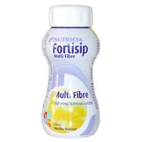 Fortisip Multi Fibre Vanilla 200ml