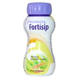 Fortisip Bottle Tropical 200ml