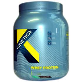 Kinetica Whey Protein Mint Chocolate 1kg