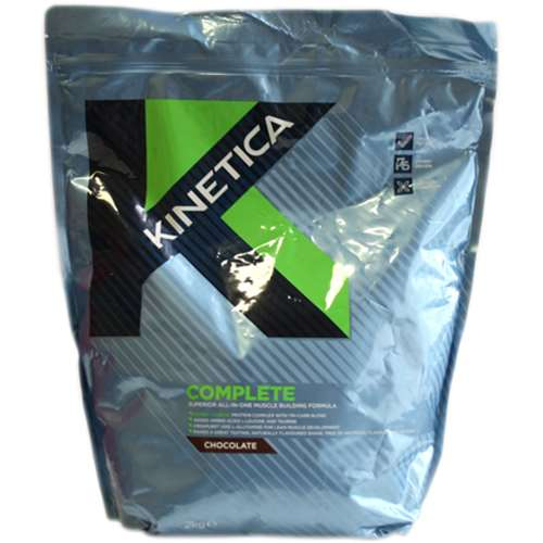 Image of Kinetica Complete Chocolate 2kg