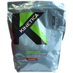 Kinetica Complete Strawberry 2kg