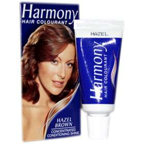 Harmony Hair Colourant Hazel Brown 17ml