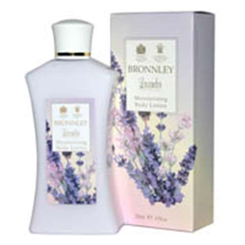 Image of Bronnley Lavender Body Lotion 250ml