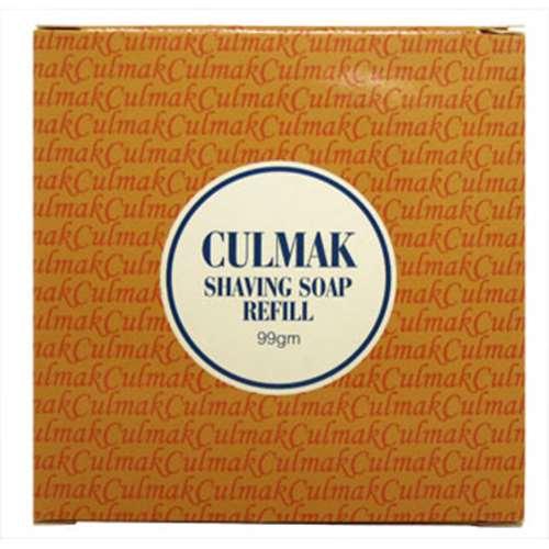 Image of Culmak Shaving Soap Refill 99g