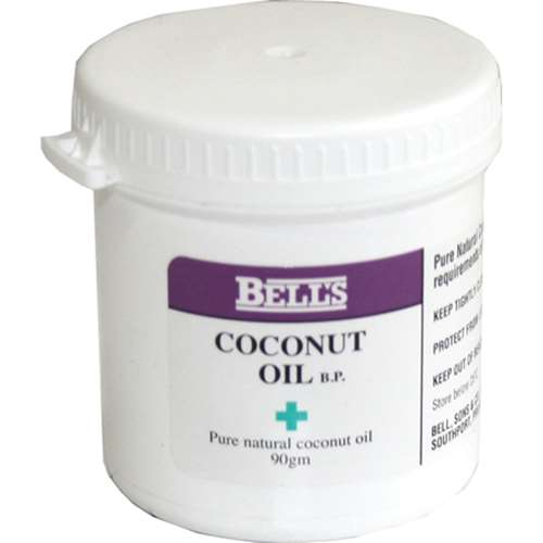 Image of Bells Coconut Oil 90g