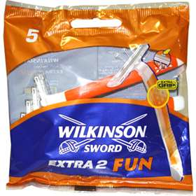 Wilkinson Sword Extra 2 Fun Razor 5