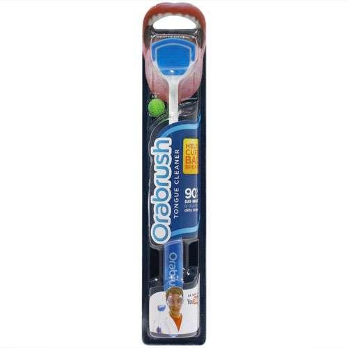 DenTek Orabrush Tongue Cleaner
