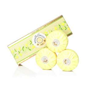 Roger and Gallet Citron Perfumed Soaps  3