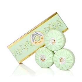 Roger and Gallet Green Tea Perfumed Soaps 3