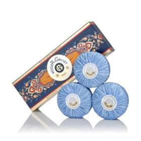 Roger and Gallet Sandalwood Perfumed Soaps 3