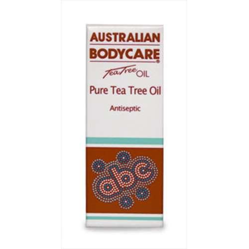 Image of Australian Bodycare Tea Tree Oil 10ml