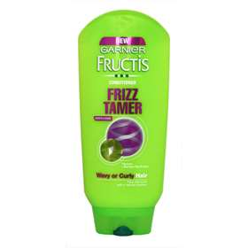 Garnier Fructis Frizz Tamer Conditioner 250ml