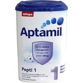 Aptamil 1 Pepti 1 (From Birth) 900g