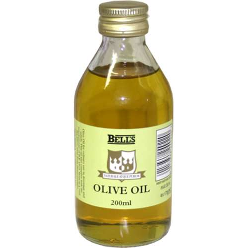 Image of Bell's Olive Oil 200ml