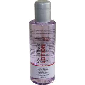 Derma V10 Extra Firm Hold Setting Lotion 150ml