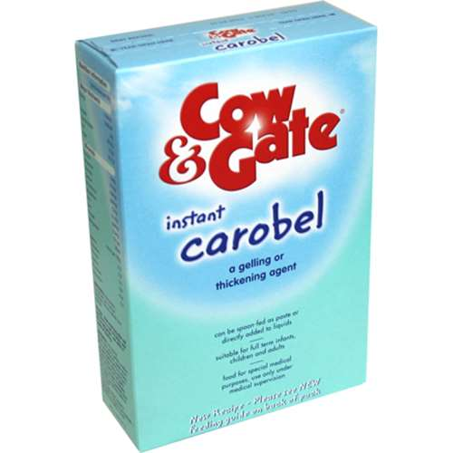 Image of Cow and Gate Instant Carobel 135g