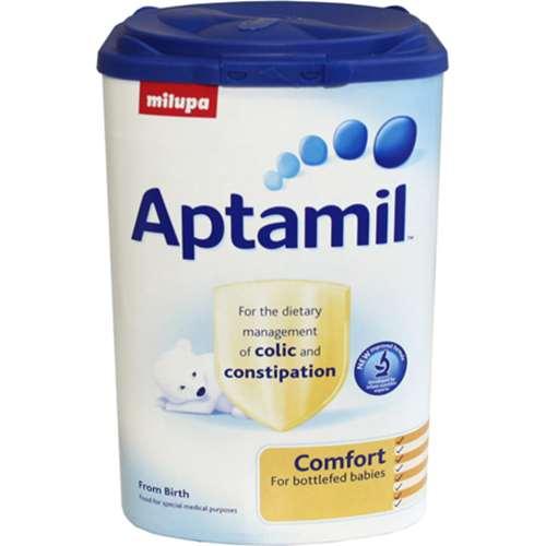 Image of Aptamil Comfort (From Birth) 900g