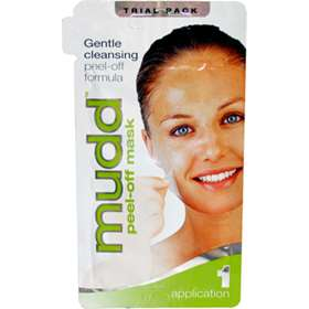 Mudd Peel Off Mask 10ml
