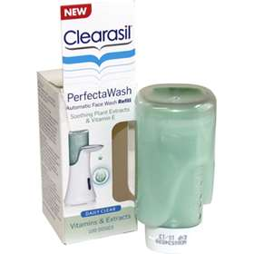 Clearasil Perfecta Wash Soothing Plant Refill 150ml