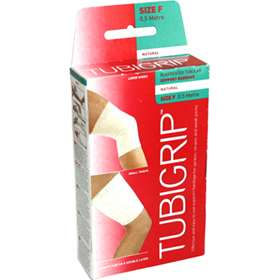 Tubigrip Support Bandage Natural Size F (1512)