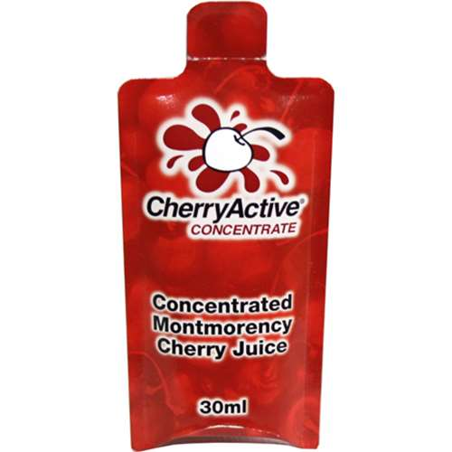 Image of Cherry Active Concentrate 30ml