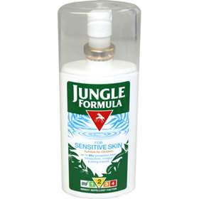 Jungle Formula Sensitive Skin Pump Spray 75ml