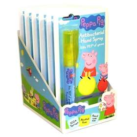 Peppa Pig Antibacterial Hand Spray