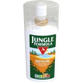 Jungle Formula Medium Pump Spray 75ml