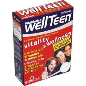 Wellteen 30 tablets